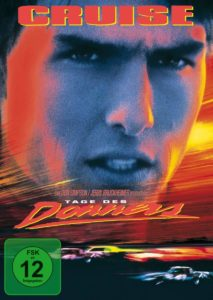 Tage des Donners Days of Thunder