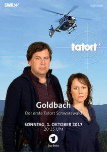 Tatort Goldbach
