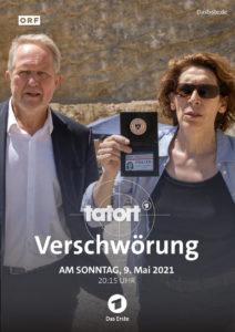 Tatort Verschwörung