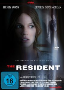 The Resident – Ich sehe dich