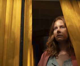 The Woman in the Window Netflix