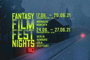 Fantasy Filmfest Night XL 2021