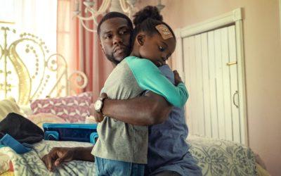 Fatherhood Netflix