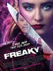 Freaky