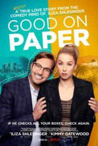 Netflix Good on Paper