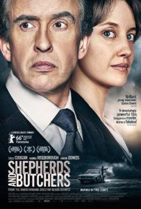 Shepherds and Butchers Im Todestrakt