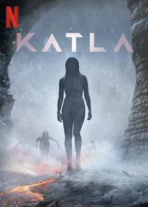Katla Netflix
