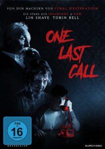 """One Last Call"""