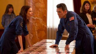 Proxima: Die Astronautin