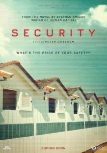 Sicherheit Security Netflix