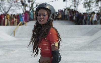 Skater Girl Netflix
