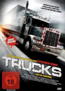 Trucks Out of Control