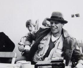 Zeige deine Wunde – Kunst und Spiritualität bei Joseph Beuys