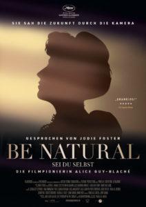 Be Natural – Sei Du Selbst: Die Filmpionierin Alice Guy-Blaché
