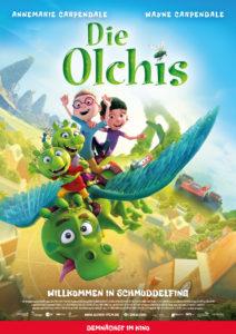 Die Olchis Willkommen in Schmuddelfing