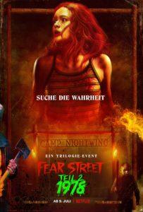 Fear Street 1978 Netflix