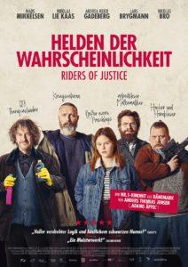 Retfærdighedens ryttere Helden der Wahrscheinlichkeit – Riders of Justice