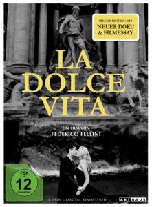 La Dolce Vita Das süße Leben