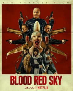 Red Blood Sky Netflix