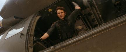 The Tomorrow War Amazon Prime Video