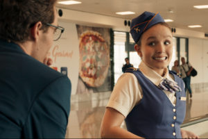 Abenteuer au pair Diários de Intercâmbio The Secret Diary of an Exchange Student Netflix