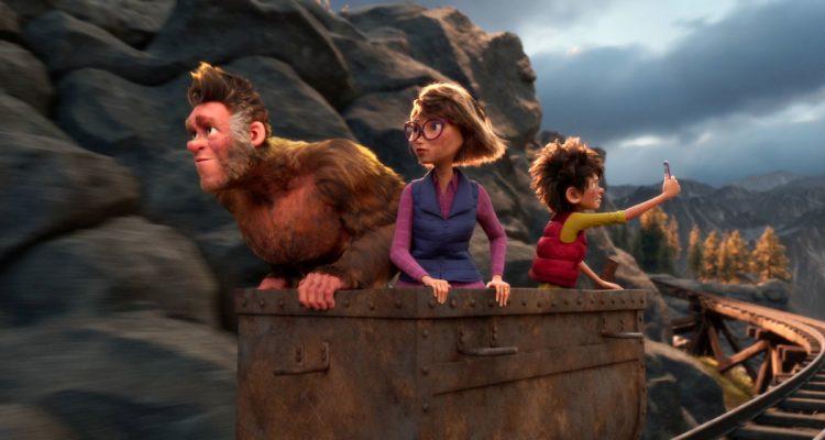 Bigfoot Junior 2 Bigfoot Family