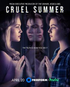Cruel Summer Amazon Prime Video