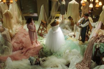 Der Hochzeitsschneider von Athen Tailor