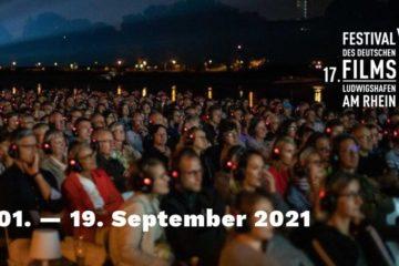 Festival des deutschen FIlms 2021
