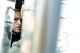 Hamilton Undercover in Stockholm Staffel 1