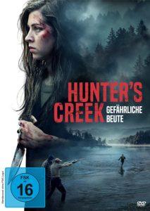 Hunter's Creek – Gefährliche Beute Rust Creek