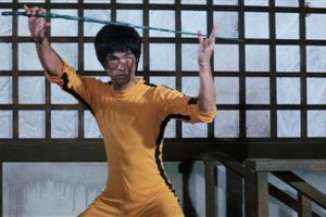 Mein letzter Kampf Game of Death