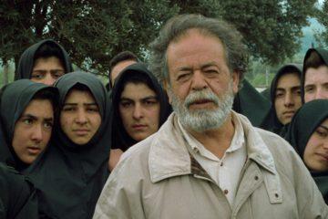 Zire Darakhatan Zeyton Quer durch den Olivenhain
