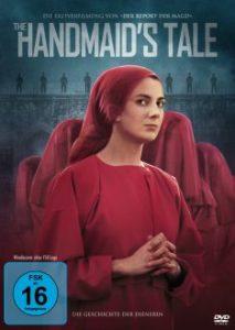The Handmaids Tale Die Geschichte der Dienerin