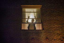 The Night – Es gibt keinen Ausweg