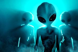 Top Secret UFO Projects Declassified Netflix