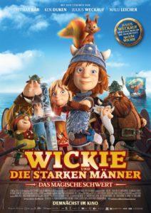 Wickie und die starken Maenner Das magische Schwert