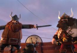 Wickie und die starken Männer: Das magische Schwert