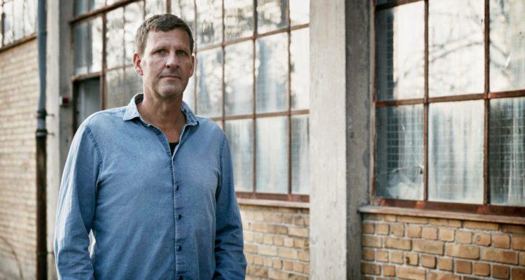 Anders Thomas Jensen Interview
