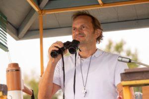 Beckenrand Sheriff Interview Milan Peschel