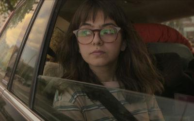 Netflix Confessions of an Invisible Girl Confissões de uma Garota Excluída Bekenntnisse eines unsichtbaren Mädchens