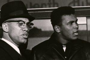 Blood Brothers: Malcolm X & Muhammad Ali Blutsbrüder Netflix