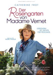 La Fine fleur The Rose Maker Der Rosengarten von Madame Vernet