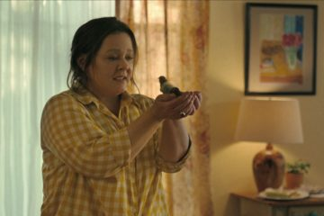 Der Vogel The Starling Netflix