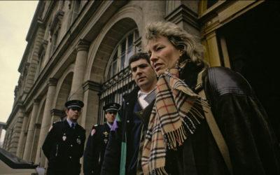 Die Frauen und der Mörder The Women and the Murder Netflix