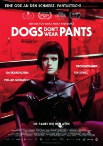 Dogs Dont Wear Pants