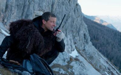 You vs. Wild: Out Cold Du gegen die Wildnis Abgestürzt Netflix