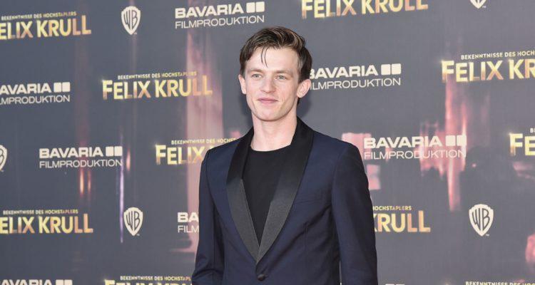 Felix Krull Interview Premiere Jannis Niewöhner
