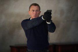 James Bond 007: Keine Zeit zu sterben No Time to Die