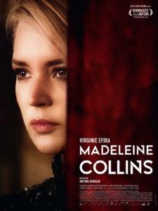 Madeleine Collins